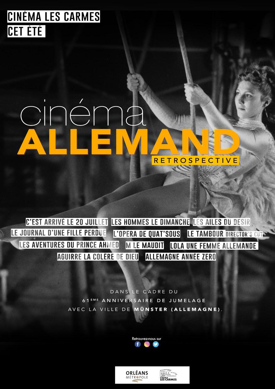 Cinéma Allemand