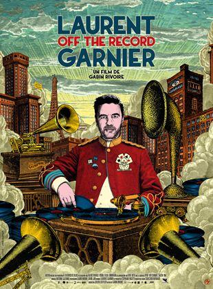 LAURENT GARNIER OFF THE RECORD