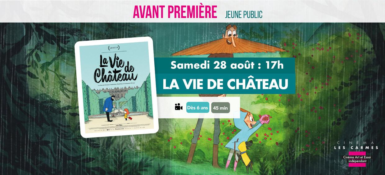 Photo du film La Vie de Château